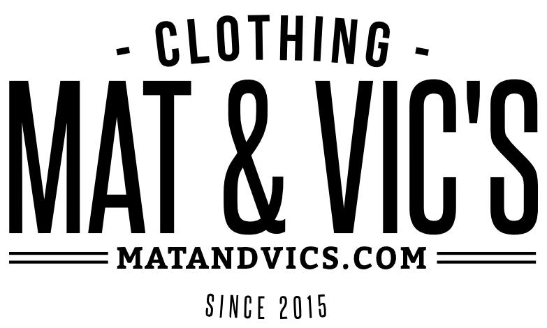 Mat & Vic's