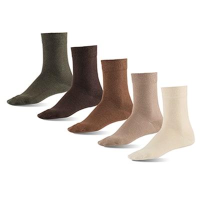 dress socks earth